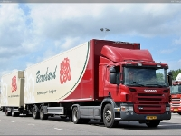 Bernhard Transport - Luttelgeest Thumbnail