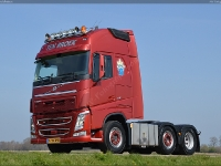Broek Transport, Ten - Scherpenzeel Thumbnail