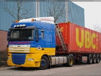 Daad Transport - Papendrecht Thumbnail