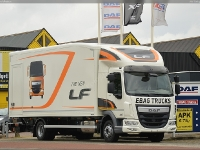 EBAG Trucks - Ede Onbekend thumbnail