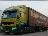 Groen & Groothuis Transport BV - Zwolle Thumbnail