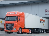 Hubers Logistic GmbH - Vreden (D) Thumbnail