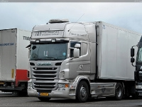 J & F Transport - Brunssum Thumbnail