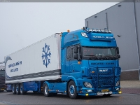 Jager transport, Ronald - Oudewater Thumbnail