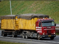 Jansen Recycling & Transport BV - Oosterbeek Thumbnail