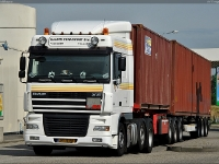 Kamps Transport BV - Pijnacker Thumbnail