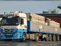 Kluitmans Transport - Weert Thumbnail