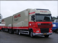 Appel Transport, Peter - Zwaagdijk  BR-FZ-63 thumbnail