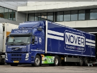Nover Transport en Logistiek - 's-Gravenzande Thumbnail
