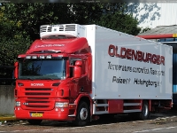 Oldenburger Transport BV - Roden Thumbnail