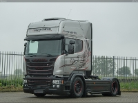 Scania - Zwolle Onbekend thumbnail