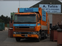 Talen Recycling, A. - Staphorst Thumbnail