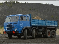 Truck in the Koel 2014 Thumbnail