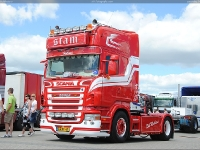 Stam Transport - Sprang-Capelle BS-SP-61 thumbnail