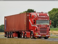 Weeda Transport, H. - Klundert BS-SP-76 thumbnail