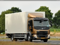 Volvo Trucks Onbekend thumbnail