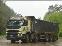 Volvo FMX Driving Experience 2014 Thumbnail