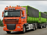 Walet Containertransport, L. - Nijkerkerveen Thumbnail