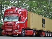 Weeda Transport, H. - Klundert Thumbnail