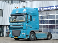 Weessies Transport - Beuningen (GLD)  Thumbnail
