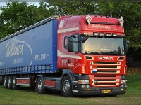Willemsen Transporten - Arnhem Thumbnail